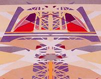 Superflu - Maximilian von Bergen - Design Graphic Art
