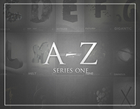 A-Z | Series One