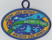Boy Scouts of America: Patch Designs
