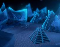 3D Unreal Environment