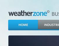 Weatherzone Branding
