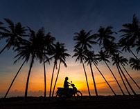 Malaysia's East Coast