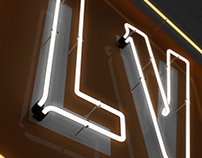 Studio Project - Neon Sign 1