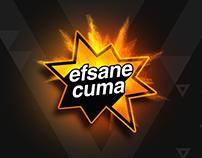 EFSANE CUMA | 2018
