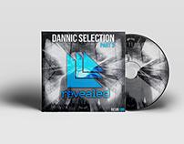 Dannic Selection - Part 3 [Unofficial Artwork]