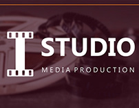iStudio | Brand Identity