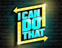 I CAN DO THAT - TITAL DESIGN