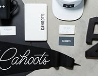 Cahoots Identity