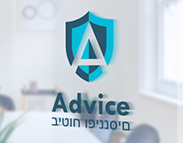 Advice logotype
