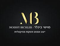 Moishy bichler brand design