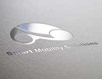 Smart Mobility - Corp. Identity & Branding