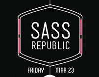 Sass Republic