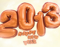 2013 .. Happy New Year