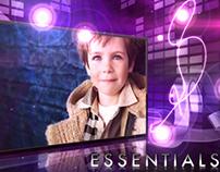 Essentials Commercial Promo