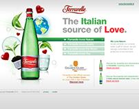 Ferrarelle - The Italian Source of Love