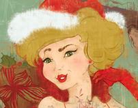 Christmas card | 2013