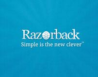 Razorback CMS Video