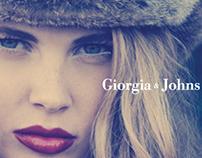 Giorgia e Johns