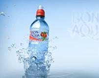 BON-AQUA Viva Commercial - Packshot