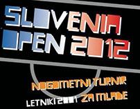 Slovenia Open 2012 - CGP / Identity