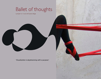 Day dreaming - Ballet of thoughts