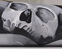 Skulls & shuttles
