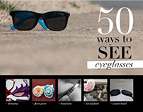 50 Ways to See
