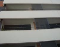 APARTAMENT'S BUILDING IN LISBON