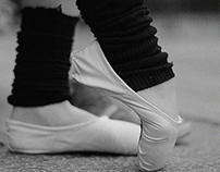 Urban Dancer of Shanghai