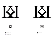Logo for KKonzal Graphics
