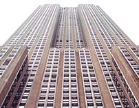 New York Skyscrapers.