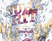 Suharit Surprise BKK