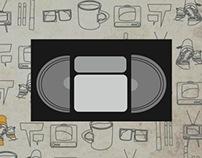 Slacker DVD Packaging