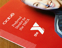 OOBE + YMCA Direct Mail