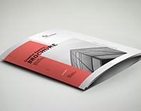 A4 - 6 Side Brochure