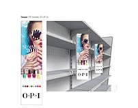 OPI Summer 2018 / Campaña