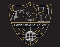 German Haus Aspen Identity