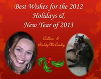 2012 Holiday Greetings