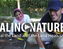 Healing Nature Campaign