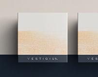 VestigiuM - Visual Identity