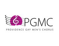 Providence Gay Men's Chorus Identity