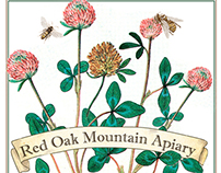 Red Oak Mountain Apiary