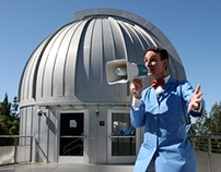 Bill Nye's Climate Lab, 2010