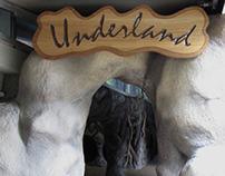 Underland, 2010