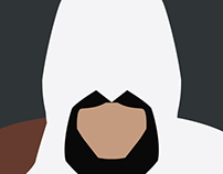 Assassin's Creed Minimalist