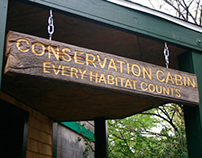 Conservation Cabin, 2007