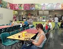 Kids' Cafe, 2011