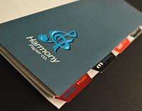 Harmony Paper Company