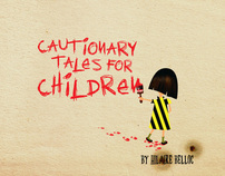 Cautionary Tales for Childen by Hilaire Belloc