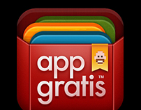 App Icon AppGratis